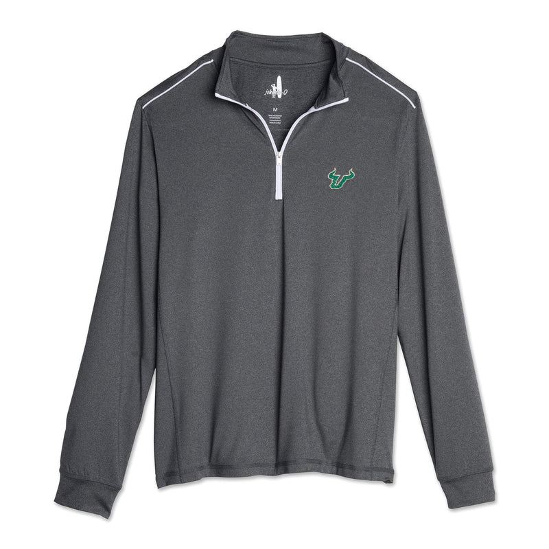 University of South Florida Lammie 1/4 Zip Pullover