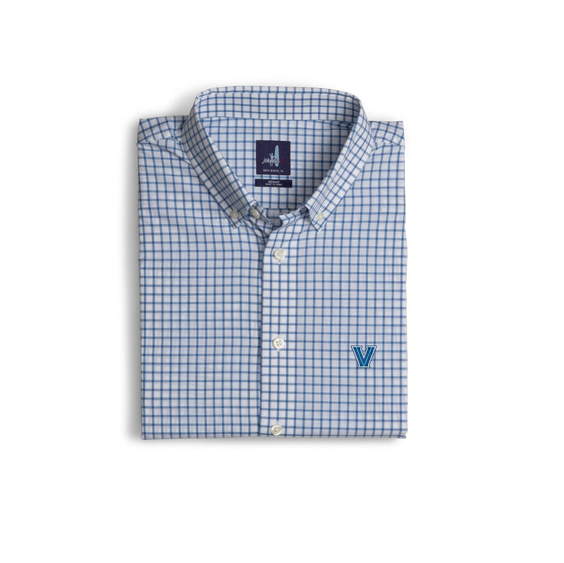 Villanova University Alumni Button Down Shirt