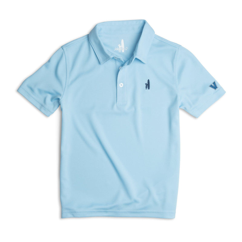 Villanova Fairway Jr. Prep-Formance Polo