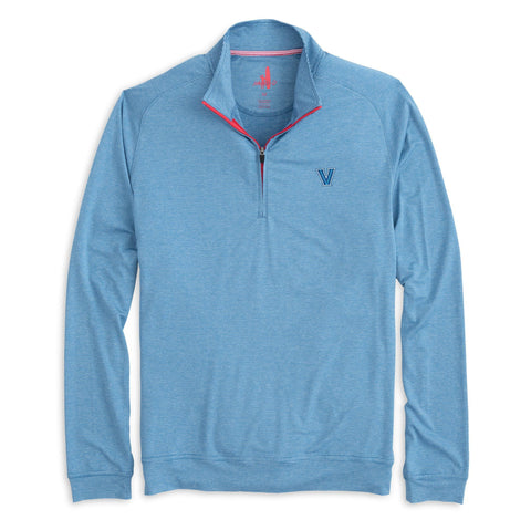 Villanova Vaughn Jr. Prep-Formance 1/4 Zip