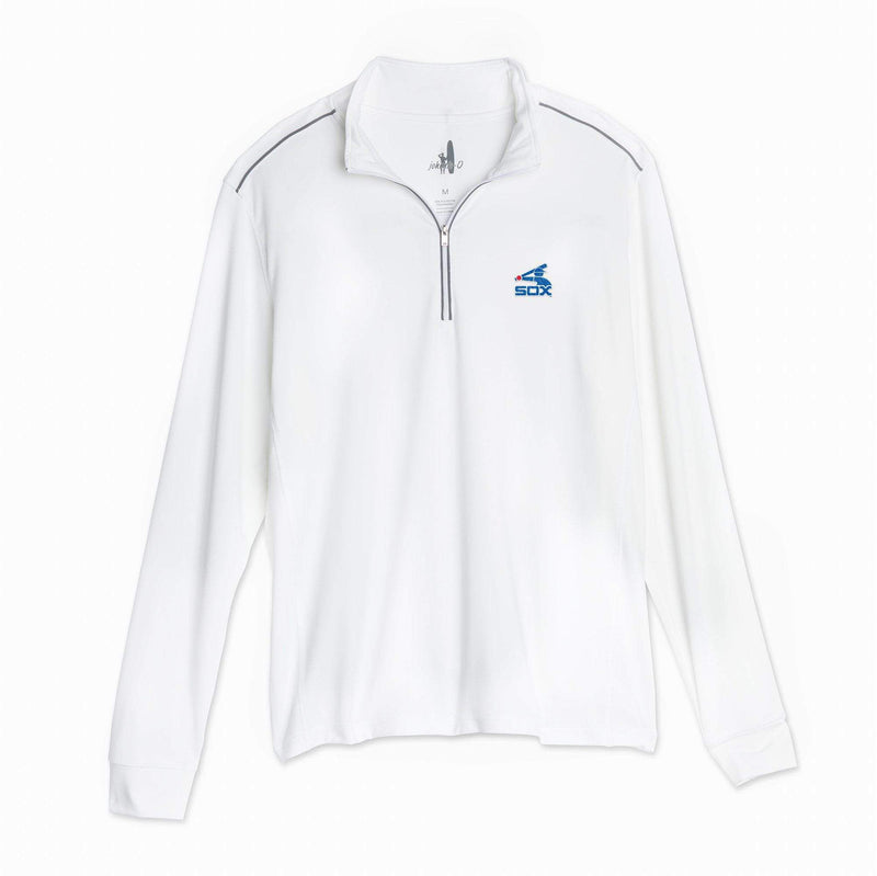 white sox 1 4 zip pullover giveaway
