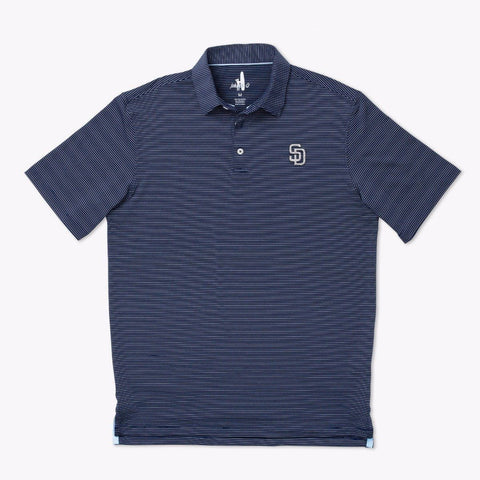 Padres Albatross PREP-FORMANCE Polo