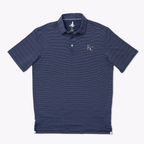 Royals Albatross PREP-FORMANCE Polo