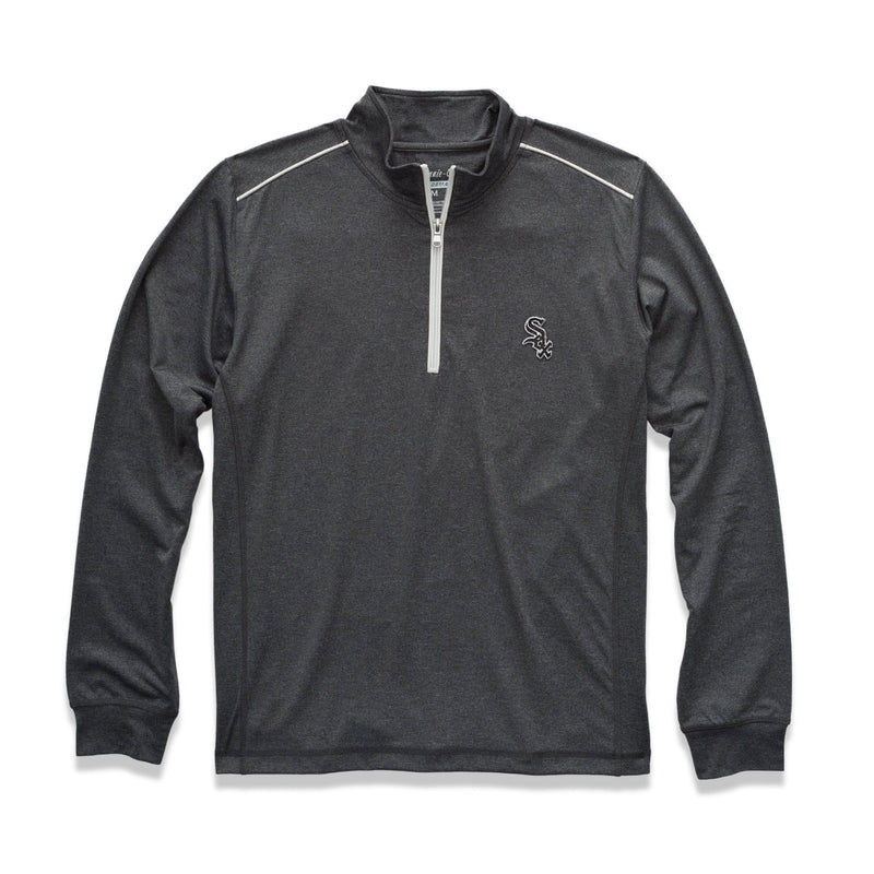 White Sox Lammie 1/4 Zip PREP-FORMANCE Pullover