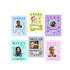 Sherpa Blankets for Birthday Milestones: 6 COLORFUL Themes to choose from