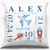 Flying Pillow (insert incl.) 16x16