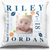 Sports w/photo Pillow (insert incl.) 16x16