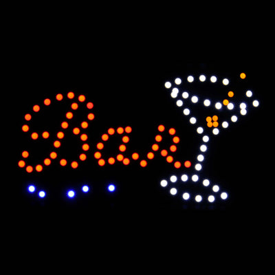 LED Sign Collection