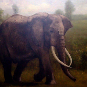 "AN4819663 - 36""x48"" Original Oil Painting"