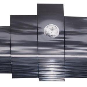 BBTT20507 - Triptych Original Oil Painting