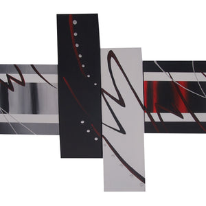 CTTT20545 - Triptych Original Oil Painting