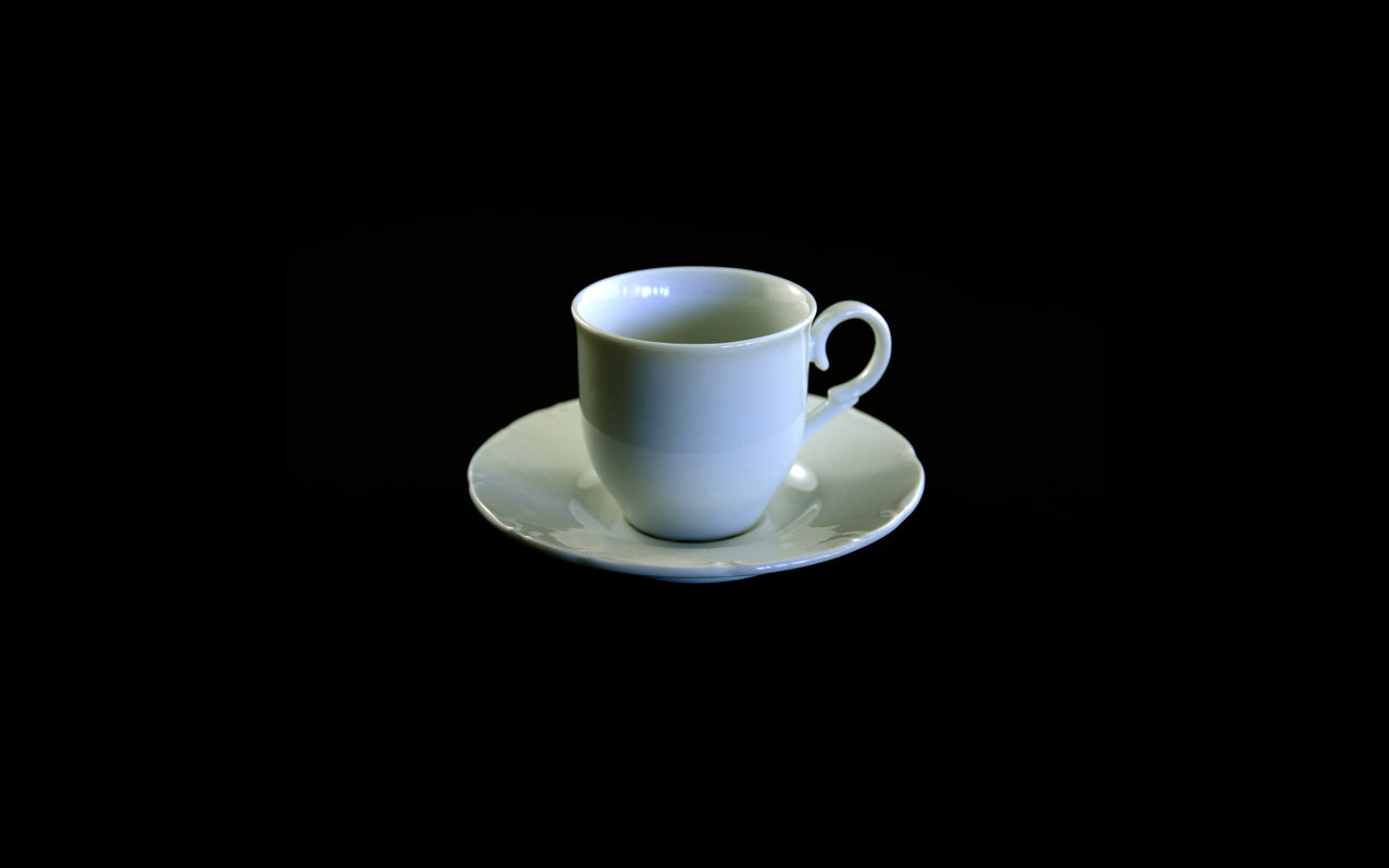 HCCH4527 - Fancy Demitasse Cup