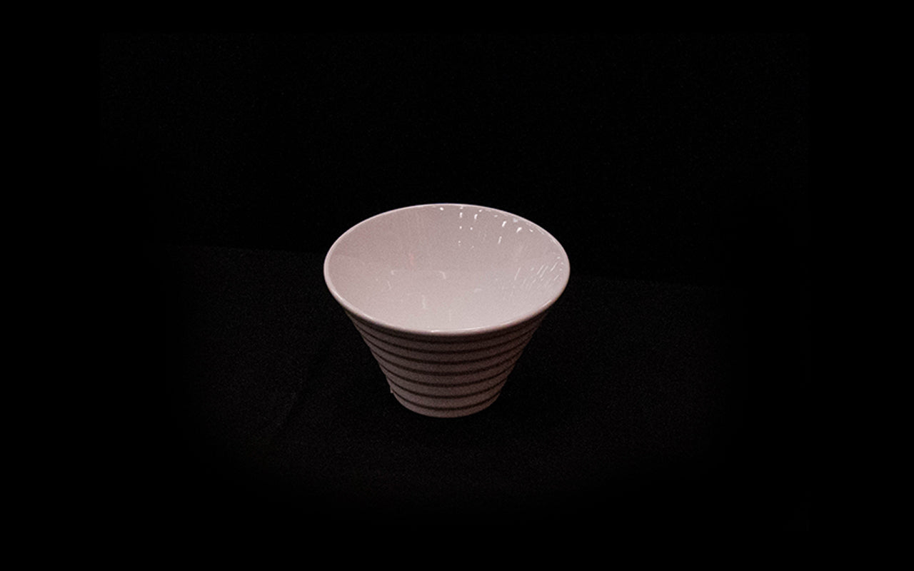 HCCH4672 - Ribbed Rice Bowl
