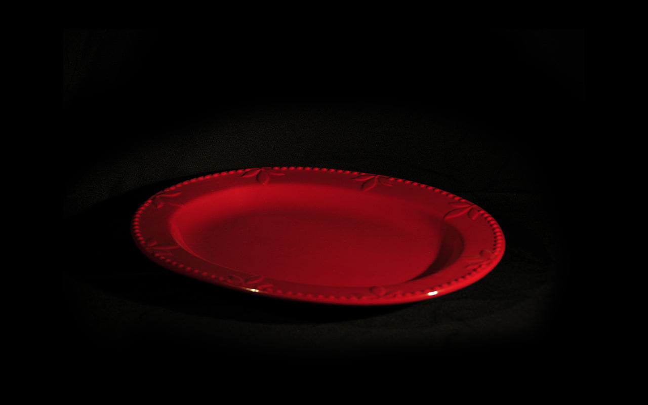 HCCH4687 - Red Mix N Match Platter