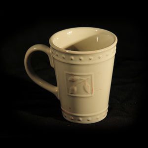HCCH4701 - Cream Mix N Match Mug