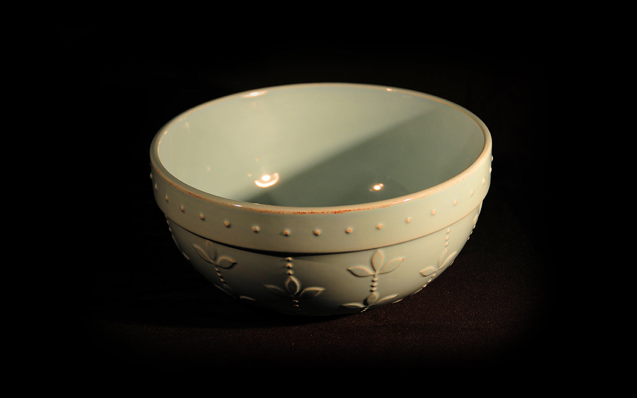 HCCH4714 - Aqua Mix N Match Large Bowl