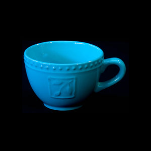 HCCH4715 - Aqua Mix N Match Soup Mug