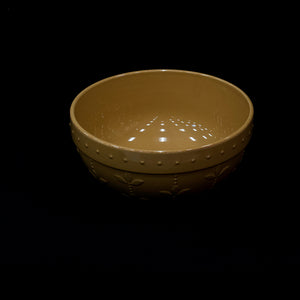 HCCH4728 - Mustard Mix N Match Large Bowl