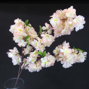 HCFL5840 - Blush LS Fluffy Cherry Blossom