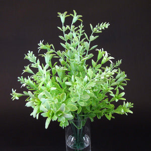 HCFL5842 - Green Tiny Leaf Bouquet