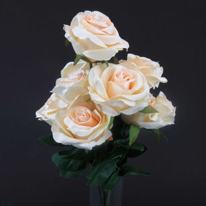 HCFL5986 - Blush Rose Bouquet