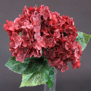 HCFL5998 - Rust Cherry Blossom Hydra Bouquet