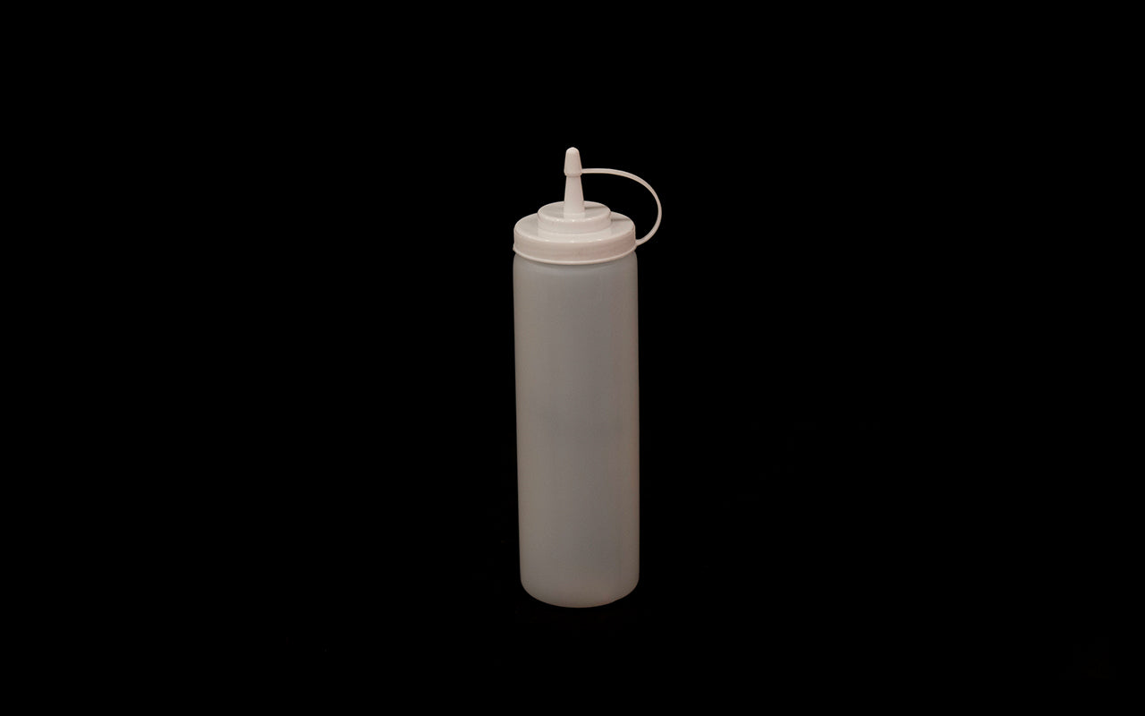 HCKE4670 - Plastic Squeeze Bottle