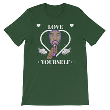 Getaboard Love Yourself T