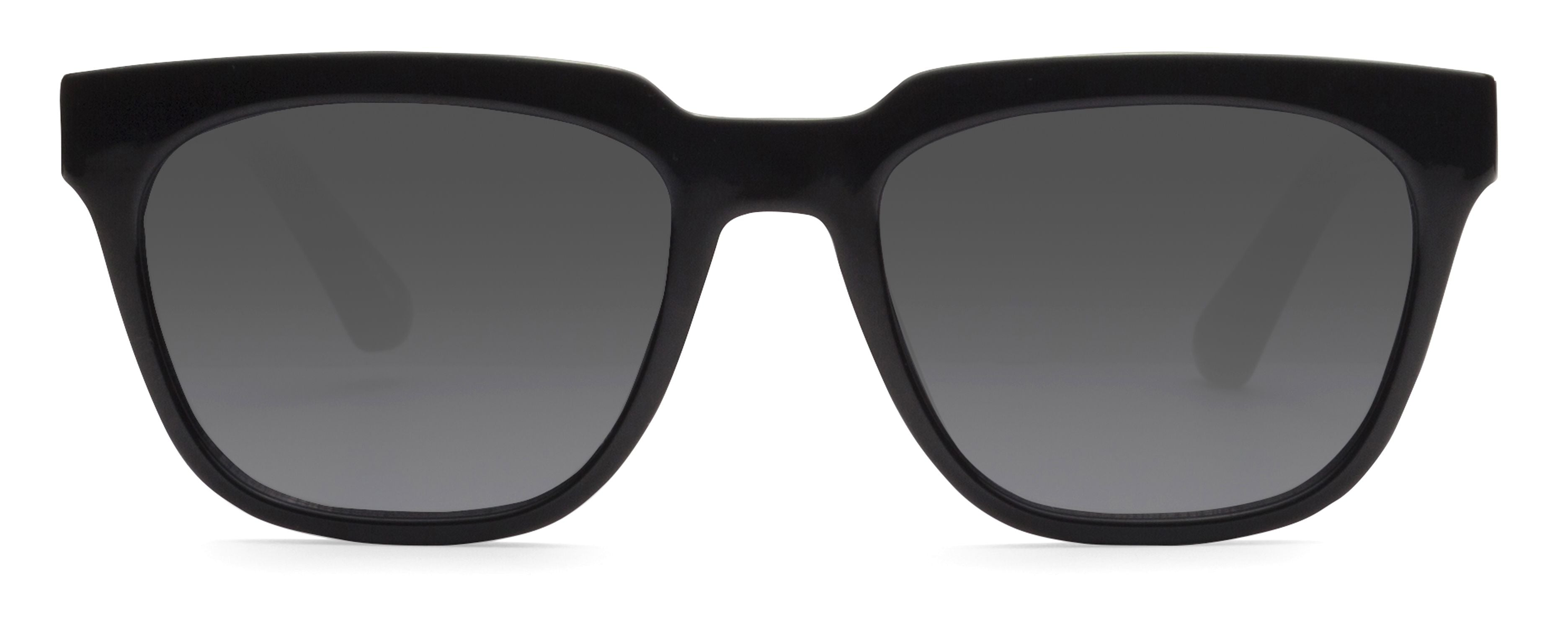 BOOM Kids Sunglasses Black