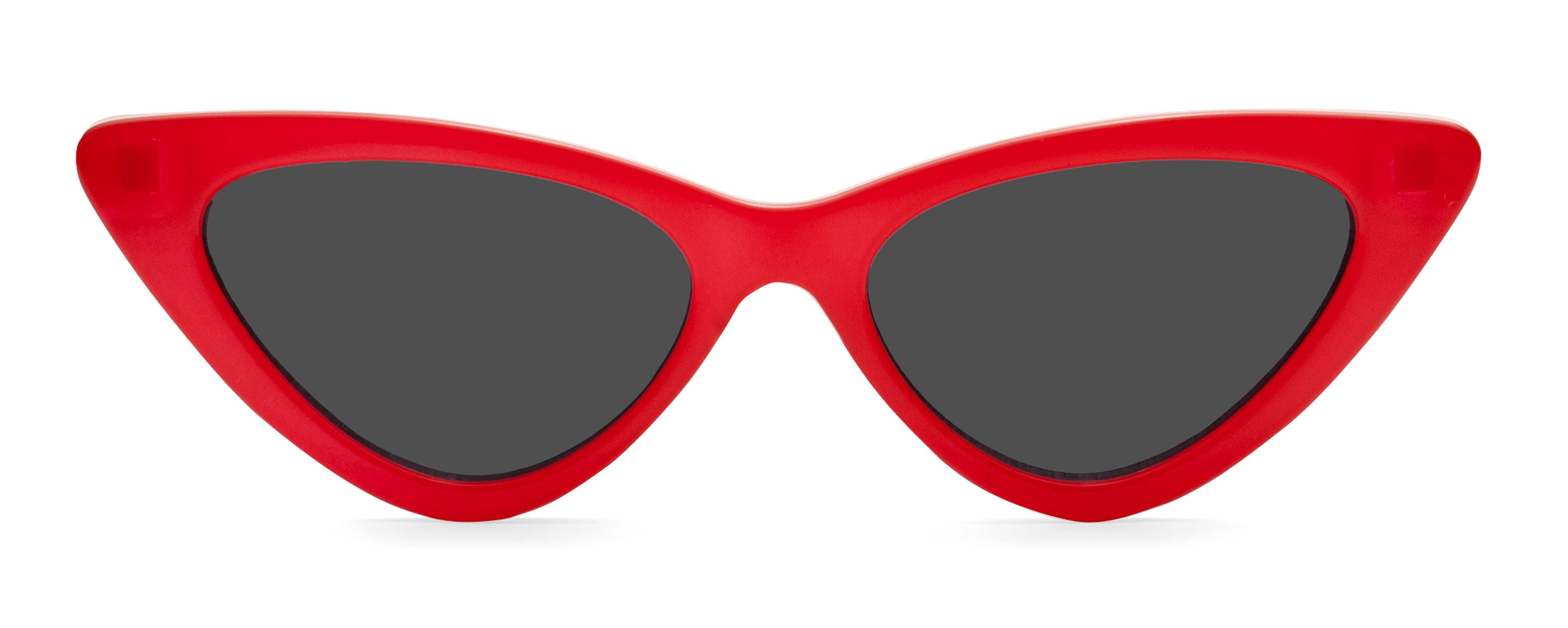 POP Red JUNiA Kids Sunglasses