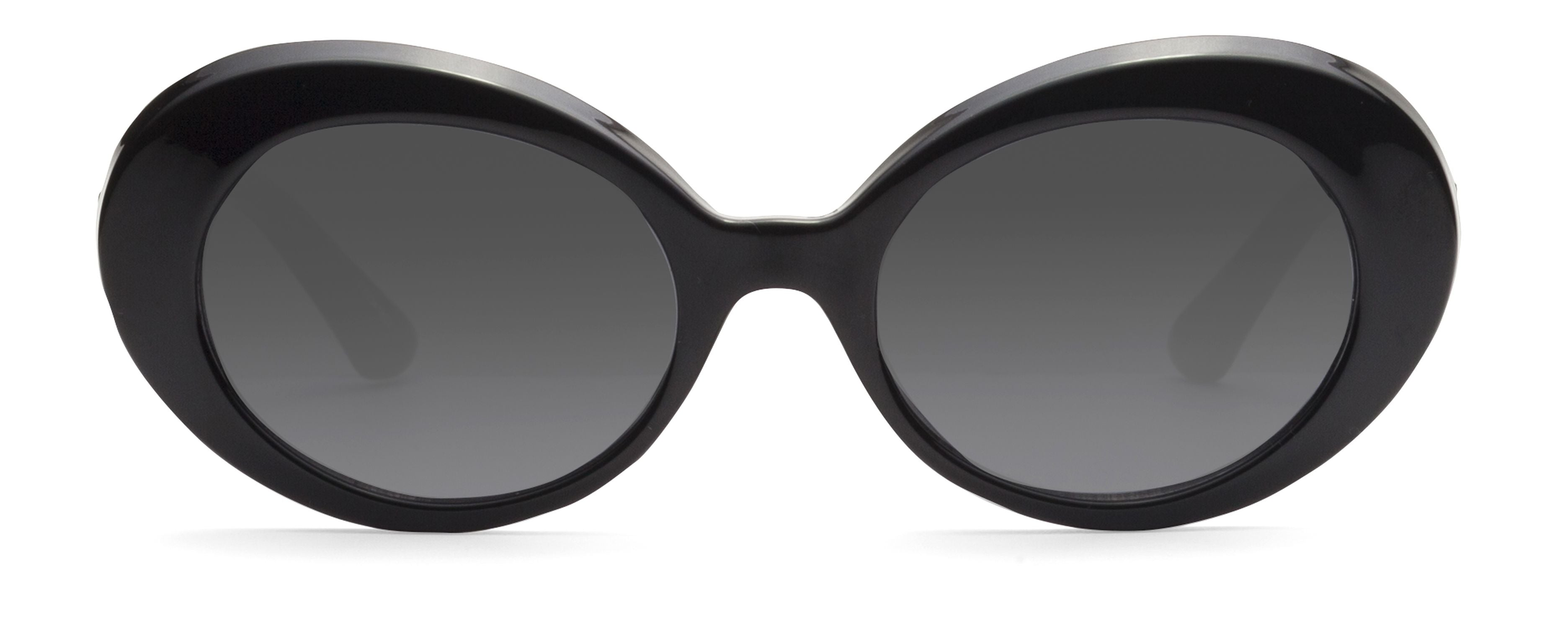WOWZA Black JUNiA Kids Sunglasses