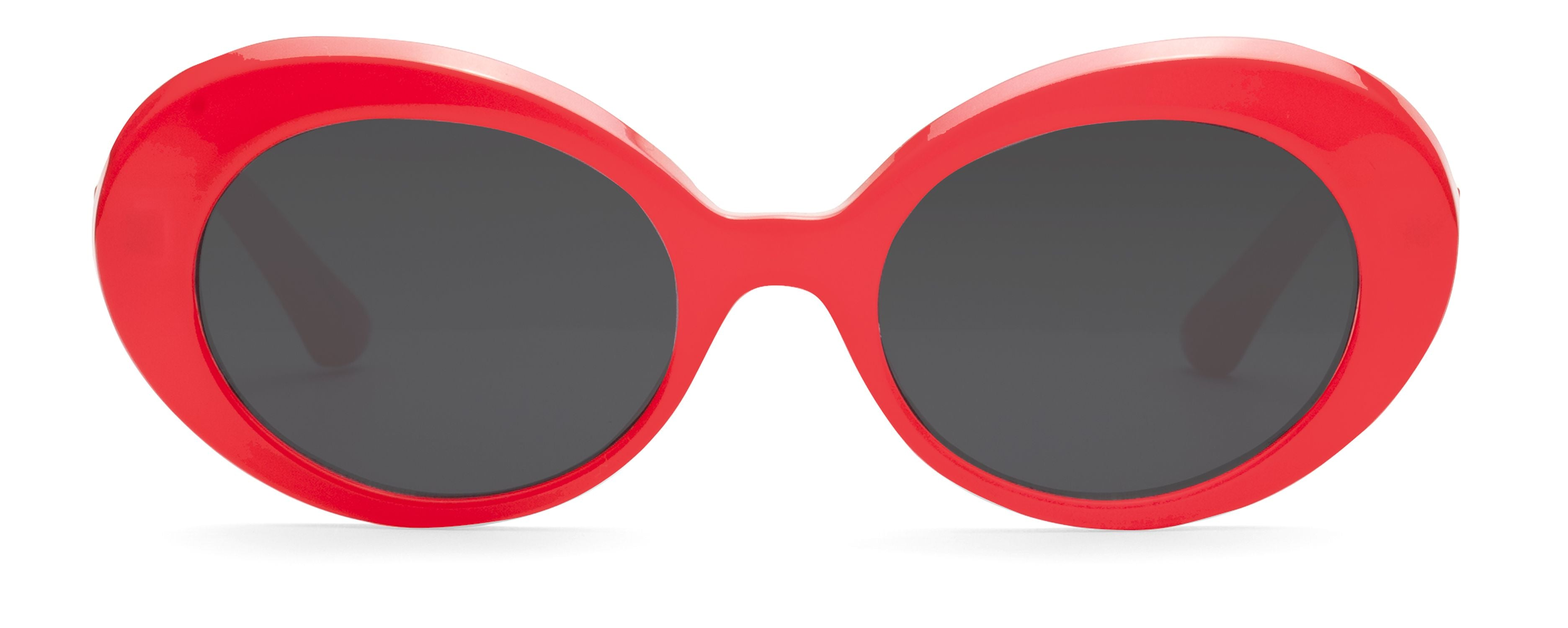 WOWZA Red JUNiA Kids Sunglasses