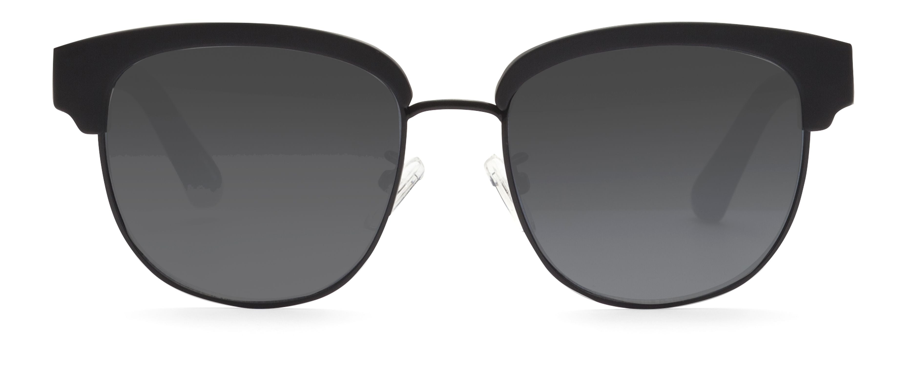 ZING Black JUNiA Kids Sunglasses