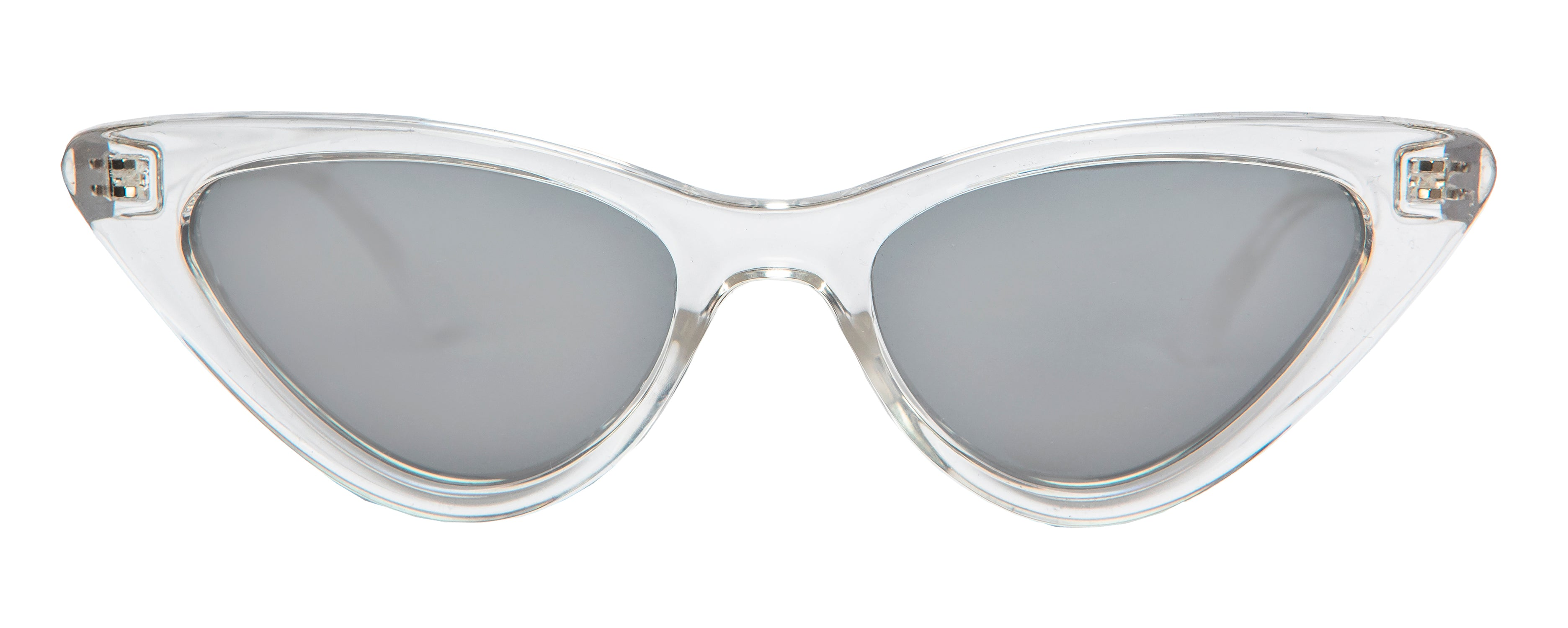 **Exclusive** Mommy Pop Sunglasses, Crystal