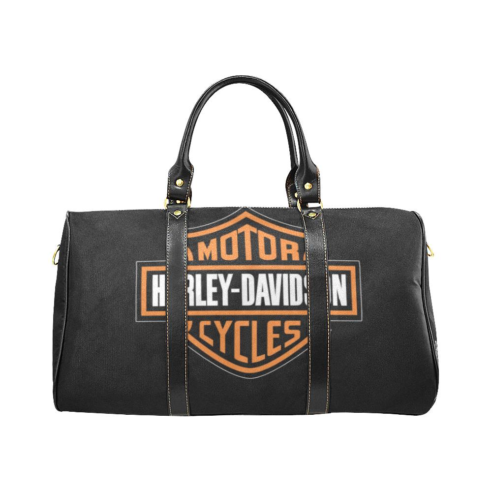 Harley Davidson New Waterproof Travel Size Small