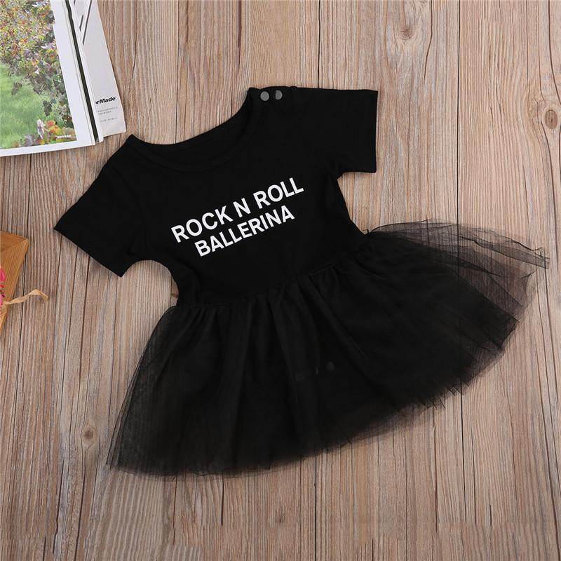 Rock N Roll Dress