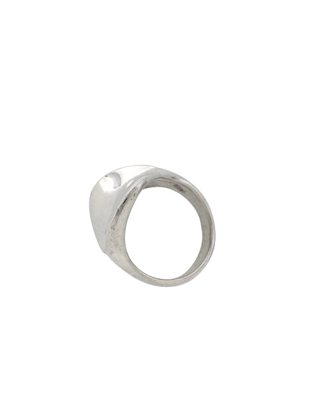 Free Form Ring / Sterling Silver