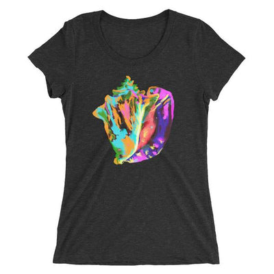 Kaleidoscope Shell Women's short sleeve t-shirt