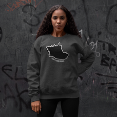 Konk Apparel Unisex Sweatshirt