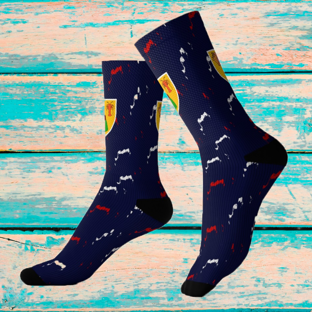 Rep TCI Sublimation Socks
