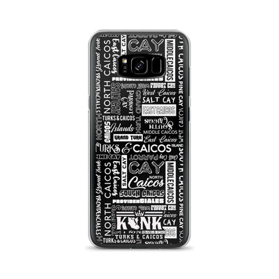 Islands Samsung Case
