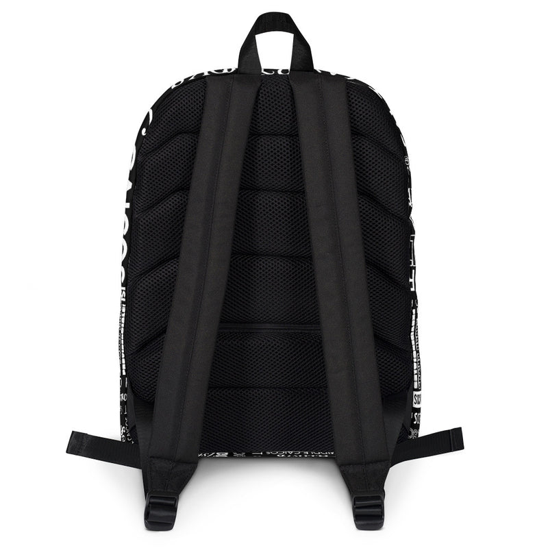 Islands Backpack