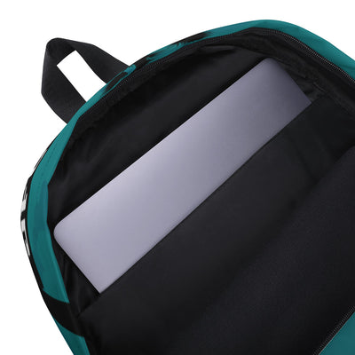 Turquoise Skies Backpack