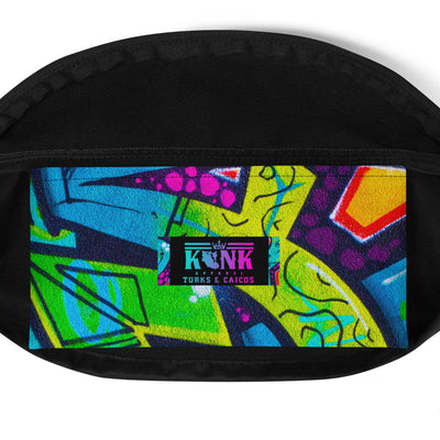 Local Colors Fanny Pack