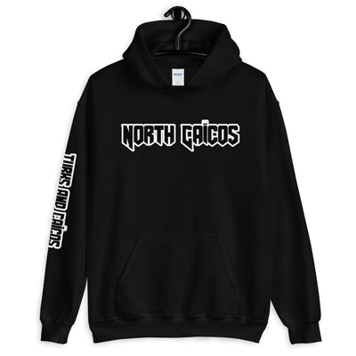 My Rock (North Caicos) Unisex Hoodie