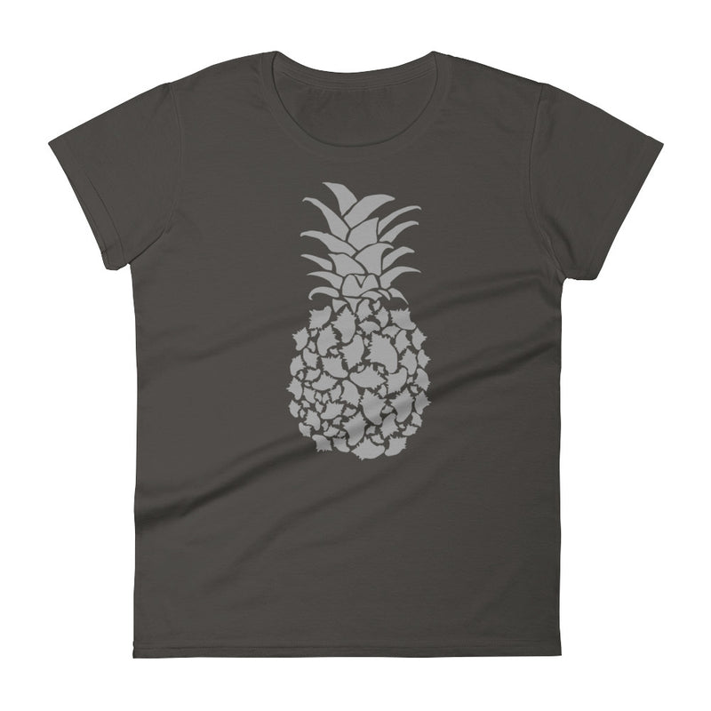 KONK SHELL Pineapple Women's short sleeve t-shirt