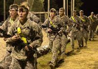 This Isn't Just Your Father's Ranger School Anymore