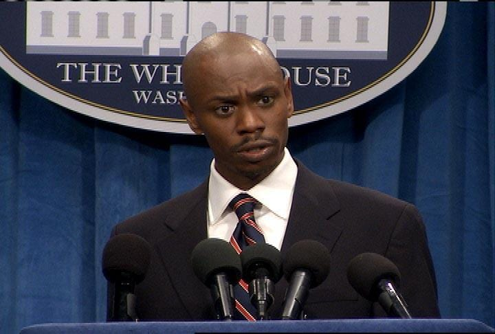 Chappelle Was Right About The United Nations