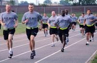 Why We Need A Better APFT