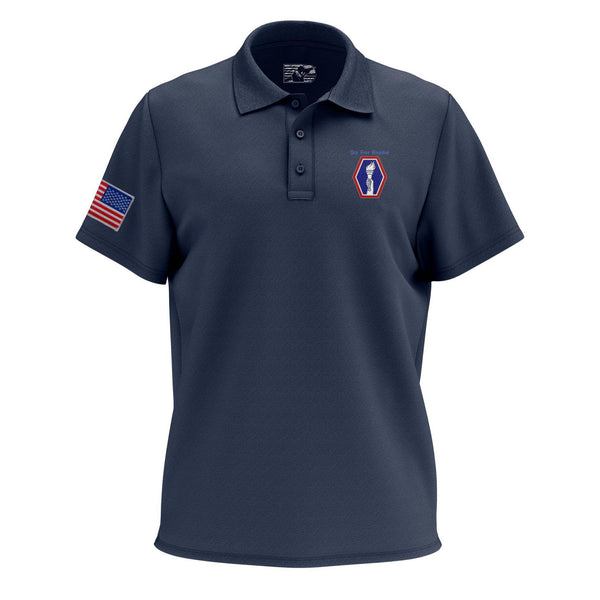 100th BN Polo Shirt